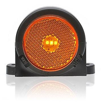 Lampa pozitie LED-ORANGE